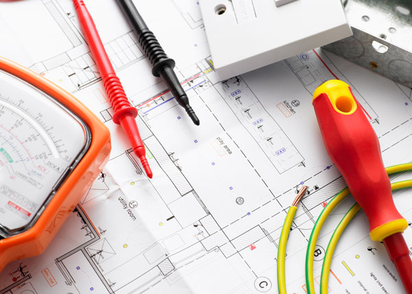 AMS Electrical - planning